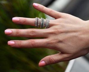 idee regalo per donne anello