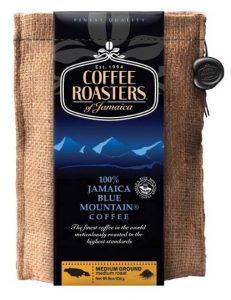 caffè jamaicano molto costoso