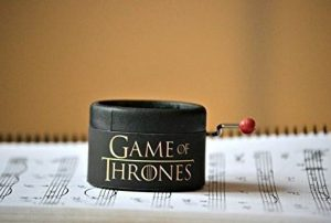 game of throne gadget musicale