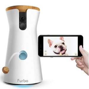 telecamera per animali