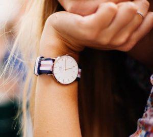 idea regalo donna orologio da polso