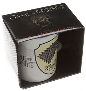 tazza game of thrones
