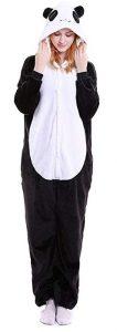 pigiama panda