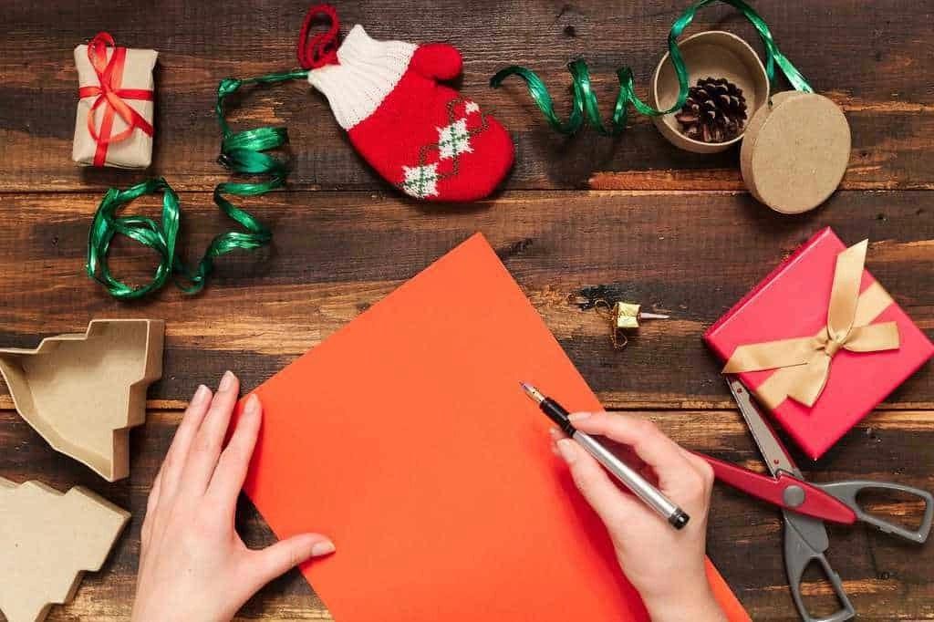 Idee Regalo Di Natale Fai Da Te 20 Idee Regalo Originali