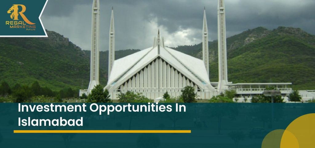 Investment Opportunities in Islamabad