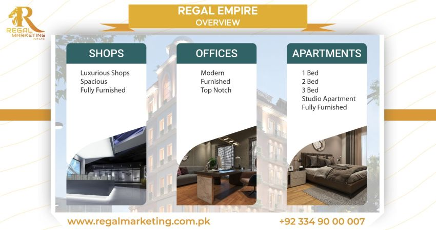 Regal Empire Overview
