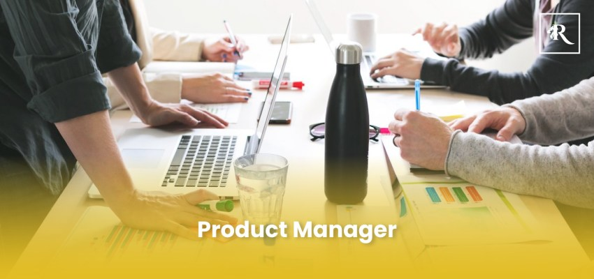 Product Manager Business in pakistan