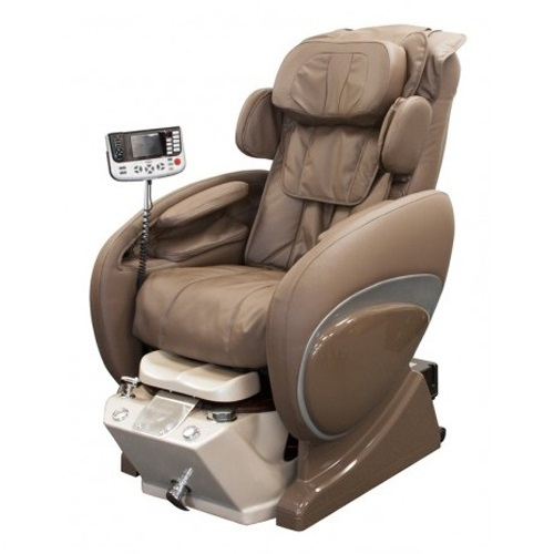 Rose 8000 Luxury Super Relax Spa Pedicure Chair  High