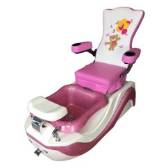 Kids Spa Chair Corner For Bedroom Ibear High Quality Pedicure Manicure Acb1