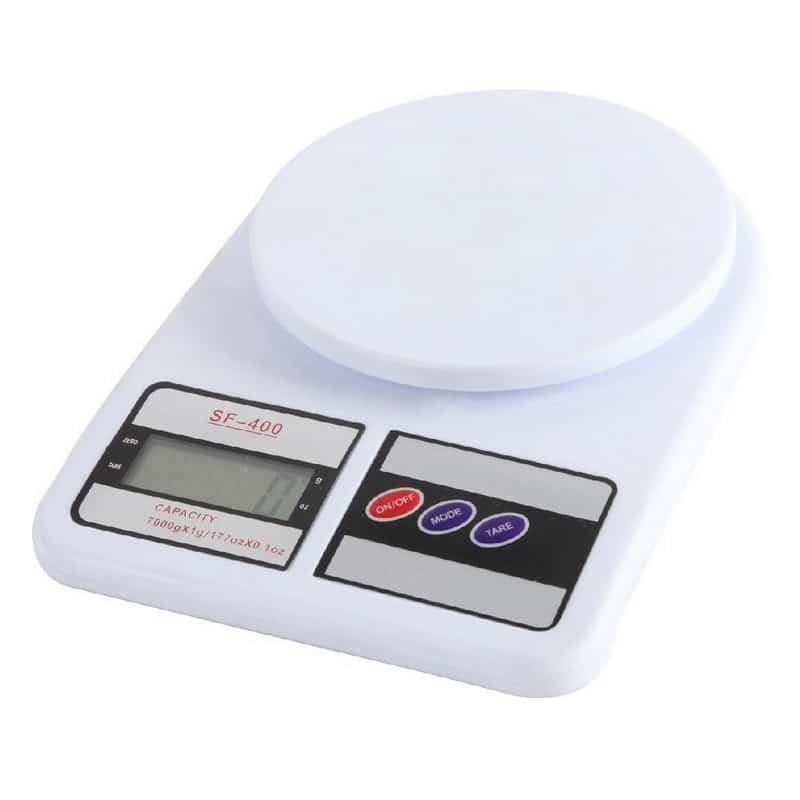 Bascula de cocina digital barata de 1gr a 5kg alta precision for Bascula de precision cocina