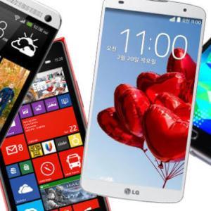 Móviles y smartphones