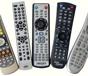 Mandos universales tv