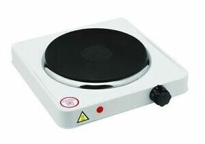 cocina electrica 1 fuego 1000w hornillo placa