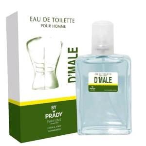 Prady hombre 777 pour homme 100 ml