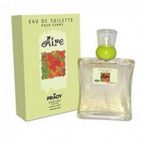 Colonia Aire Prady Perfume genérico mujer eau Toilette 100 ML pour femme