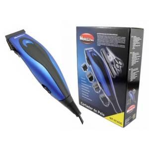 Maquina eléctrica cortapelo profesional cortador pelo recortador barba afeitar mp-hc406