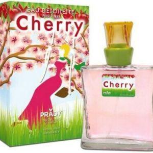 Prady Mujer Cherry pour femme