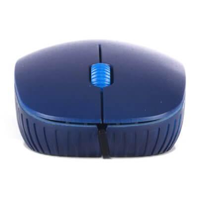 NGS Raton óptico blueflame 1000 Dpi Azul