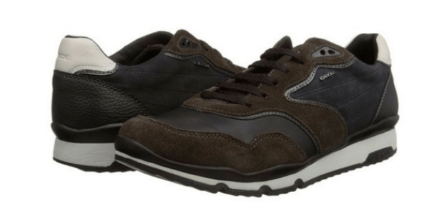 zapatillas geox sando