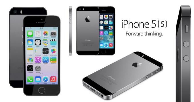 ¡Oferta-iPhone-5S-reacondicionado-desde-199-€