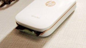 Impresora Portatil para celulares hp sproket