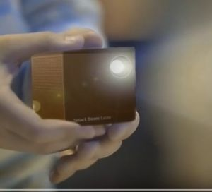 Mini Proyector Portatil UO Smart Beam