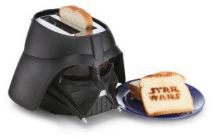 Tostadora Darth Vader