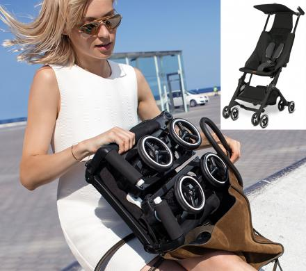Pockit Lightweight Stroller coche plegable