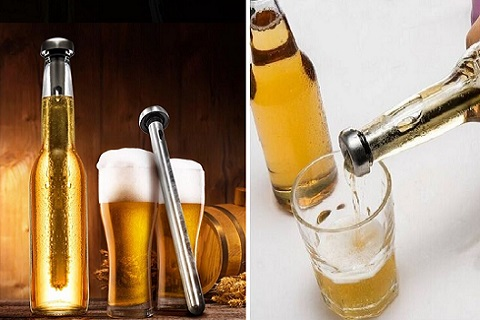 enfriador de cerveza Chillsner Beer Chille