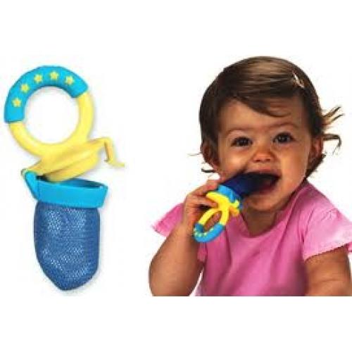 Munchkin alimentador de bebé fresh food feeder