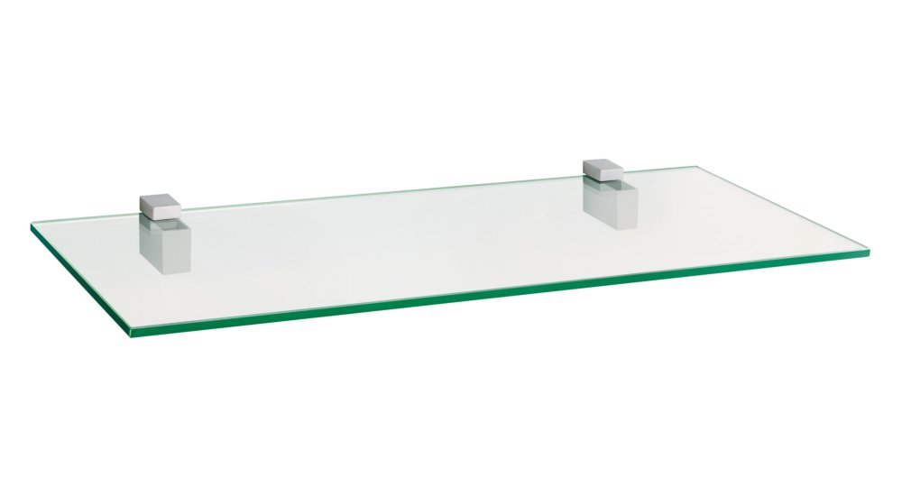 square cuadro etagere en verre