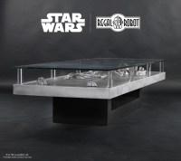 Han Solo Carbonite Coffee Table - Regal Robot