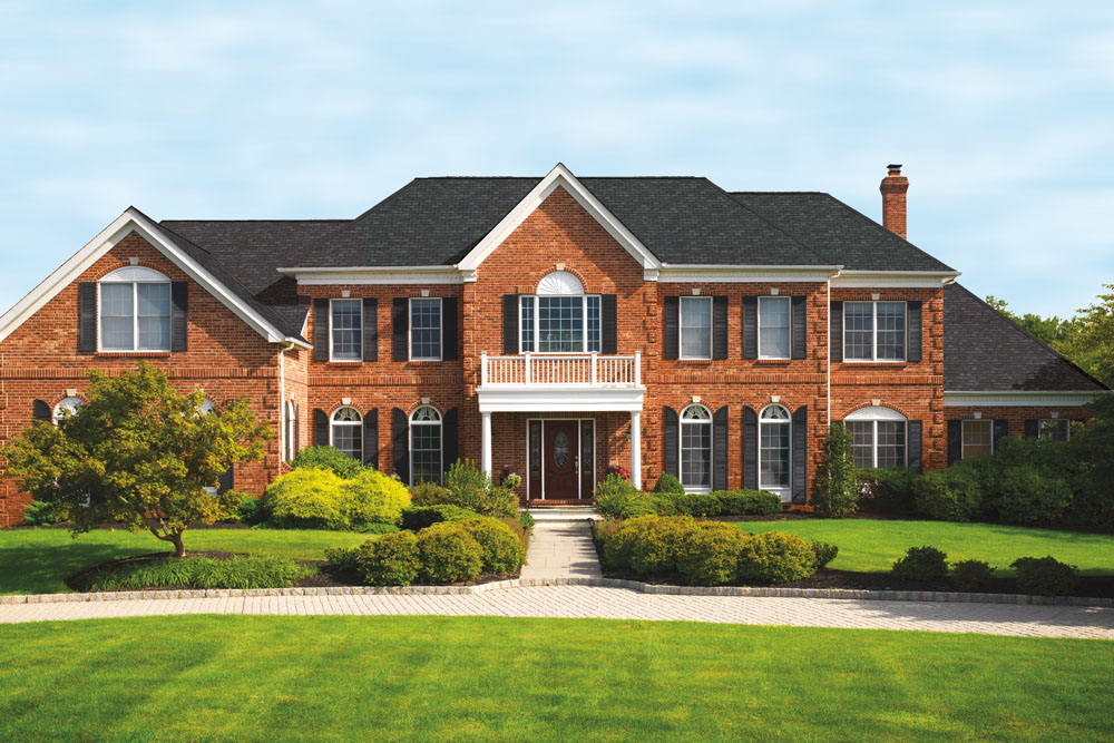 Residential Roofing Shingles Regal Roofing Indiana