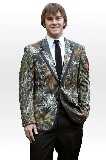 Break Up Dress Suit by Mossy Oak