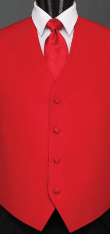 Ferrari Red Sterling