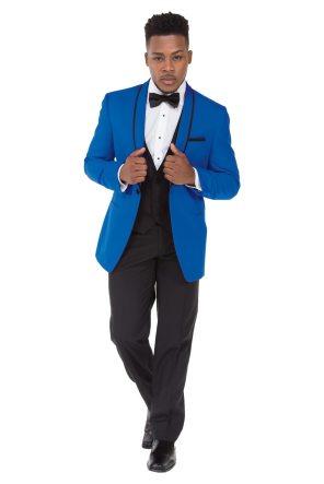 Royal Blue Waverly