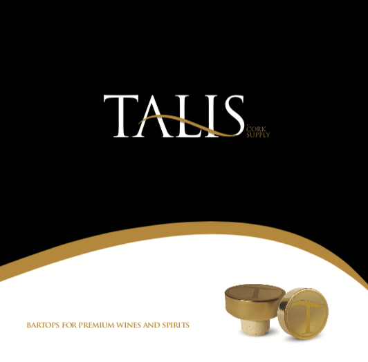 Talis wine and spirit sponsorship