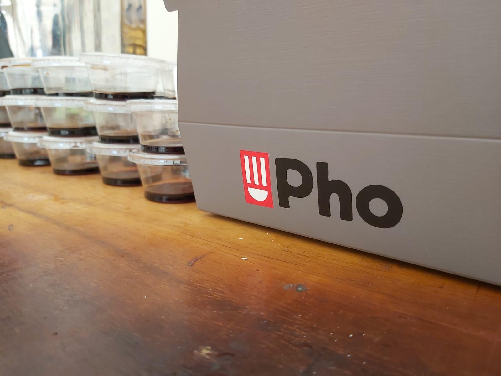 Pho Sponsorship