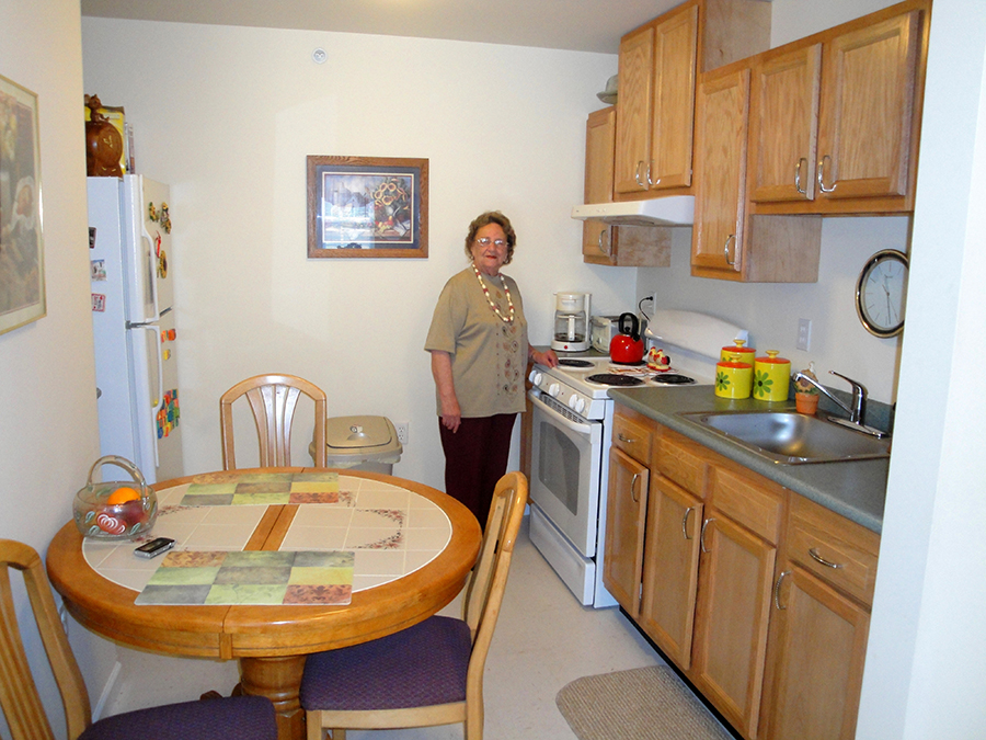 Affordable Housing Senior Housing Liberty NY Sullivan County New York