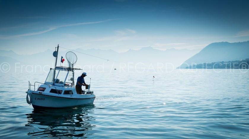 photographie de Franck Ribard - regard objectif - photographe d'illustration à Lyon - La Fédération de Haute- Savoie pour la Pêche et la Protection des Milieux Aquatiques