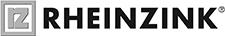 logo Rheinzink