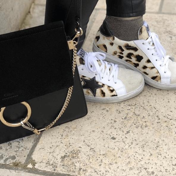 Semerdjian, des chaussures décontractées pour tous les jours