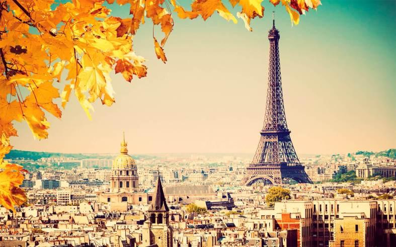 Paris, la capitale française