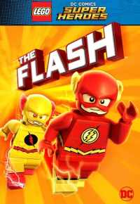 LEGO DC Super Heroes: The Flash - Film complet en ...