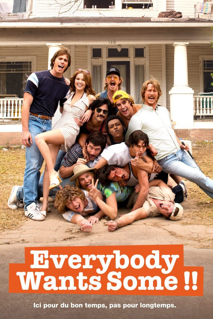Everybody Wants Some Stream Deutsch