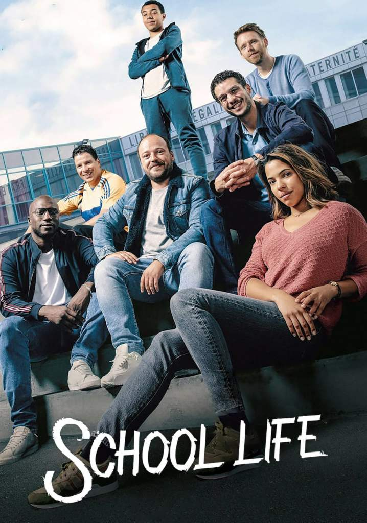 La Vie Scolaire Streaming Gratuit : scolaire, streaming, gratuit, Scolaire, Regarder, Films