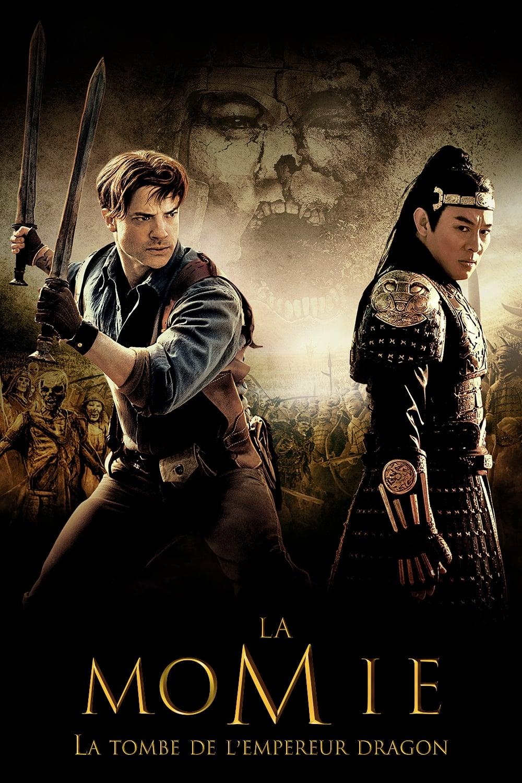 La Momie 3 La Tombe De L Empereur Dragon Hd Fr Regarder Films
