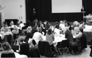 petits dejeuners conférence Regards de femmes Londres