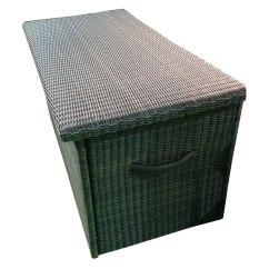 Sofa Box Cushion Covers Sectional Dallas Kensington Deluxe Regatta Garden Furniture Essex