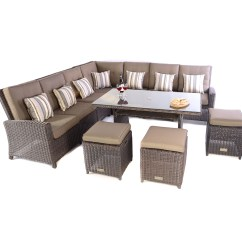 Berlin Corner Sofa With Table 2 Stools Set U Shaped Sectional Sofas Uk Kensington Deluxe Hb 43 Middle 1